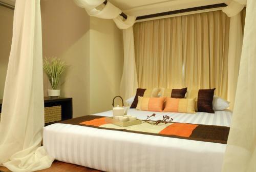 The Narathiwas Hotel & Residence Sathorn Bangkok photo 108