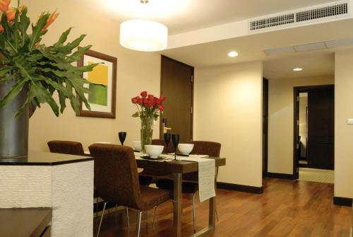 The Narathiwas Hotel & Residence Sathorn Bangkok photo 109