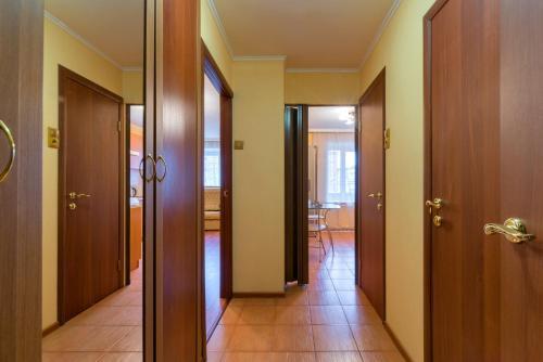 . Уютная квартира на Комендантском