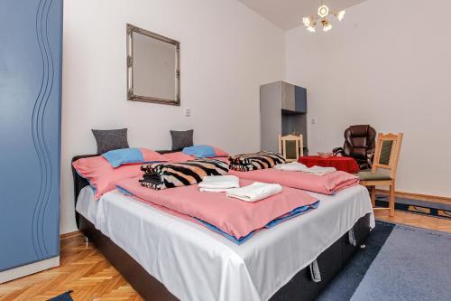 Arany Csillag Apartman in Eger
