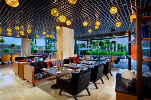 DoubleTree by Hilton Sukhumvit Bangkok photo 7