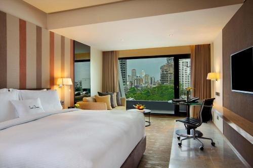 DoubleTree by Hilton Sukhumvit Bangkok photo 9
