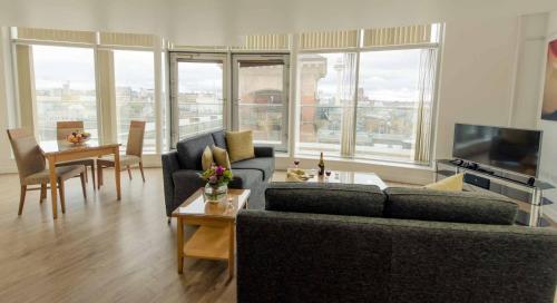 Premier Suites Liverpool
