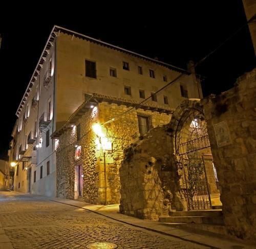 . Hotel Convento Del Giraldo