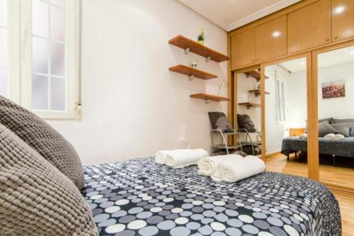 Hotel Apartments - City Center Gran Via