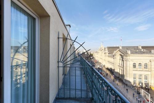 Hotel Richmond Gare du Nord photo 31