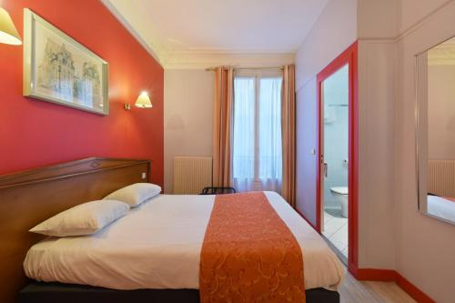 Hotel Richmond Gare du Nord photo 41