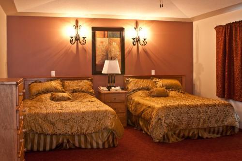 Misty Mountain Inn & Suites - Grande Cache, AB T0E 0Y0