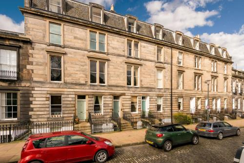 Traditional 3 Bed In Stockbridge
