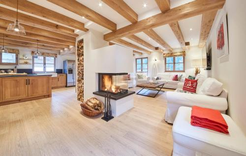 Tannenbaum Lodge by HolidayFlats24 Hinterglemm