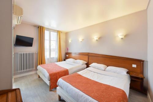 New Hôtel Gare Du Nord photo 22
