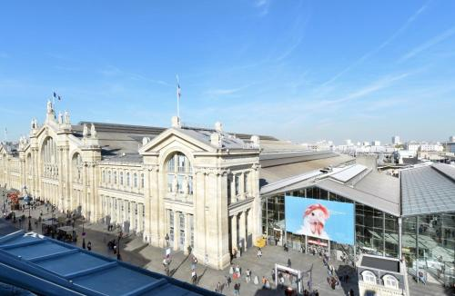 New Hôtel Gare Du Nord photo 34