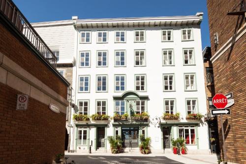 Hotel le Priori - Quebec City