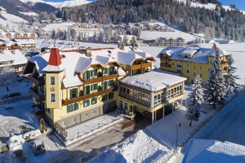 Hotel Cristallo - Dobbiaco
