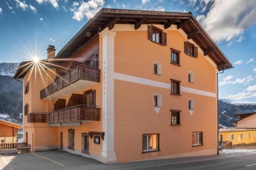 Madrisa Lodge - Hotel - Klosters