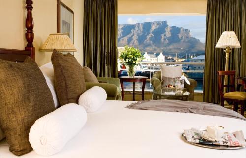The Table Bay Hotel ΦΩΤΟΓΡΑΦΙΕΣ ΔΩΜΑΤΙΩΝ