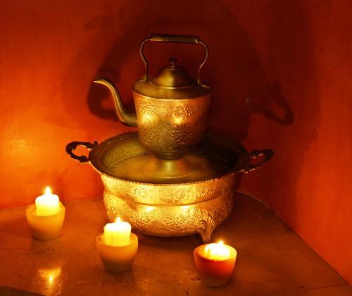 Suite con bañera de hidromasaje y cama grande Alcoba del Rey de Sevilla 18