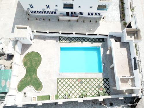 . Porto Golf Hotels
