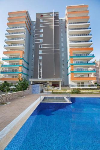 Mahmutlar Holiday Apartment Alanya Mahmutlar rezervasyon