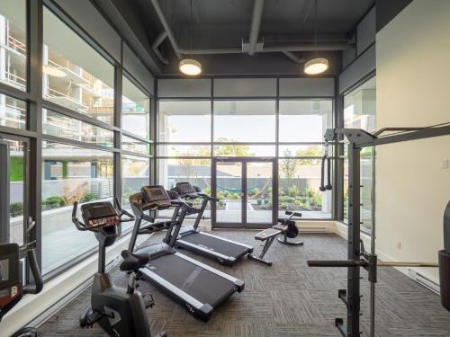 Book new downtown condo parking gym in victoria bc canada 2018