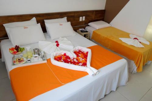 . Hotel Encantos de Penedo Alagoas