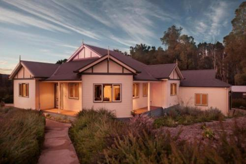Accommodation in Snowy River