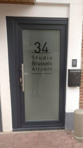 Studio Brussels Airport - South in 1930 Zaventem