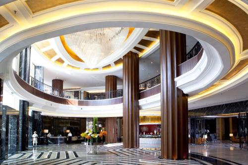. The Majestic Hotel Kuala Lumpur, Autograph Collection