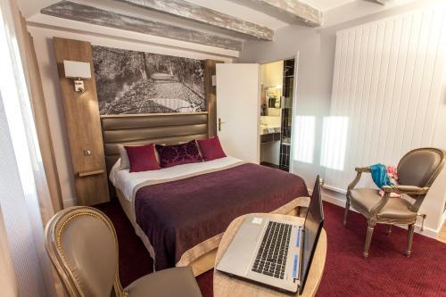 HotelHotel Le Christina