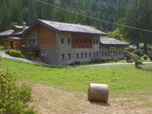 Hotel Les Granges La Thuile