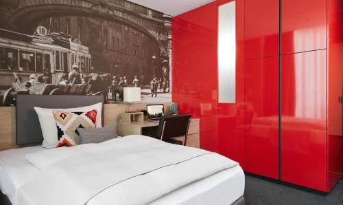 Living Hotel Frankfurt by Derag photo 26