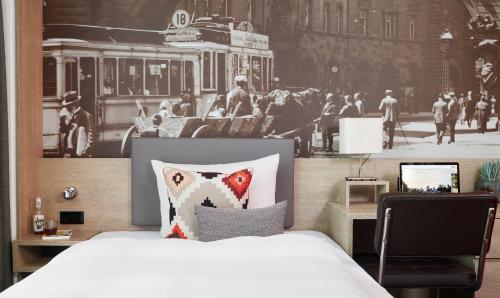 Living Hotel Frankfurt by Derag photo 3