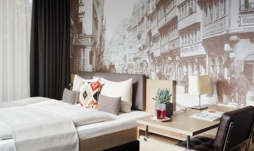 Living Hotel Frankfurt by Derag photo 4