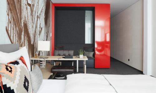 Living Hotel Frankfurt by Derag photo 29