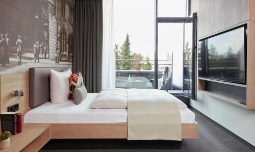 Living Hotel Frankfurt by Derag photo 31