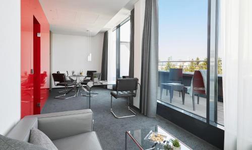 Living Hotel Frankfurt by Derag photo 33