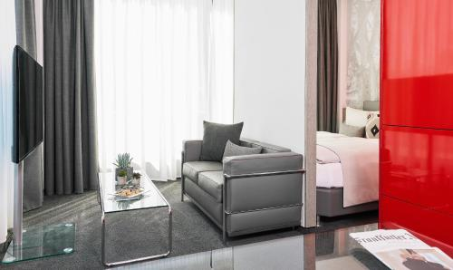 Living Hotel Frankfurt by Derag photo 10