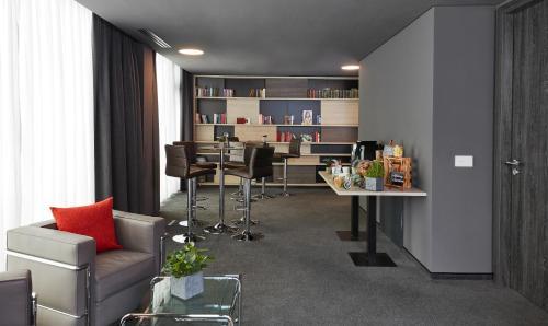 Living Hotel Frankfurt by Derag photo 13
