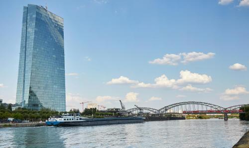 Living Hotel Frankfurt by Derag photo 41
