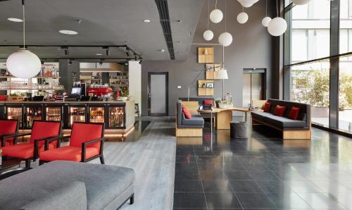 Living Hotel Frankfurt by Derag photo 43