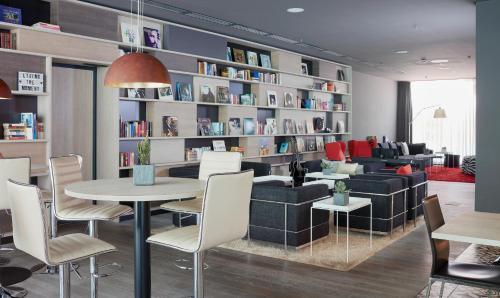 Living Hotel Frankfurt by Derag photo 22