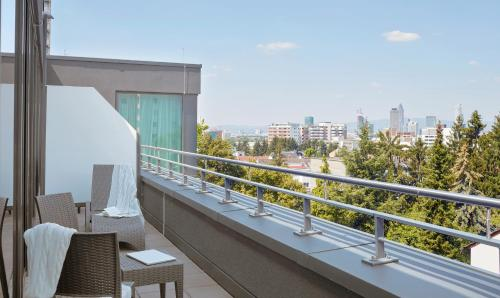 Living Hotel Frankfurt by Derag photo 24
