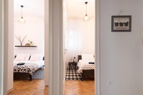 . Modern Spacious 3BDR Apartment in heart of Zagreb