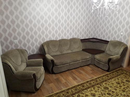 . Апартаменты на Лихачева