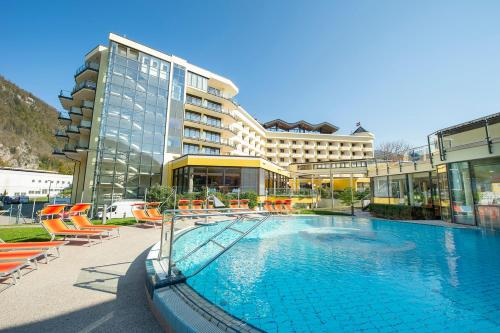 EurothermenResort Bad Ischl - Hotel Royal 4-Sterne Superior - Katrin - Bad Ischl