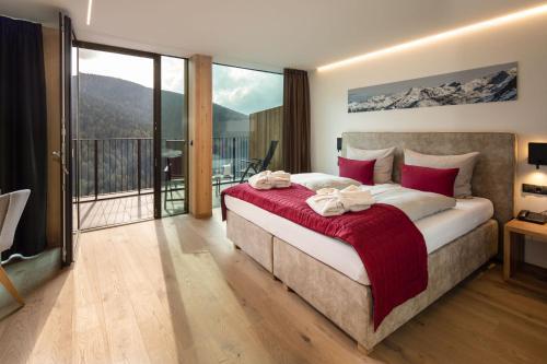 . The Panoramic Lodge