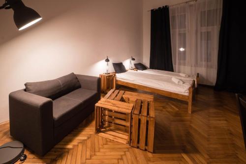 Loft Apartment Piłsudskiego