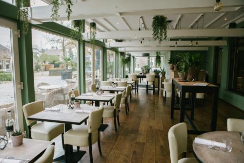 . Hotel Restaurant de Sleutel