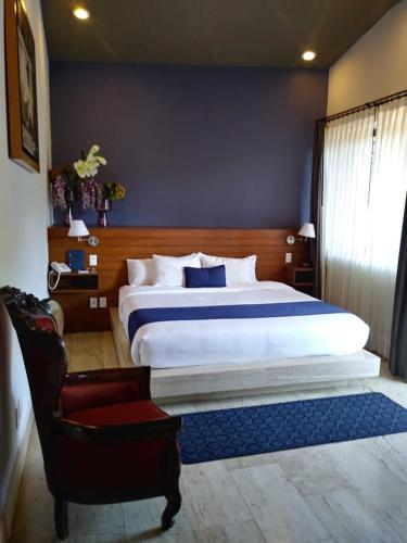 . Araucaria Hotel Boutique