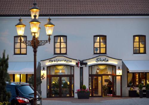 . Hotel Skala
